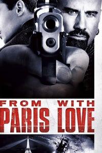 Desde París con amor as James Reece/James Reese