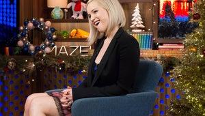 Jennifer Lawrence Admits to Kissing Liam Hemsworth Offscreen
