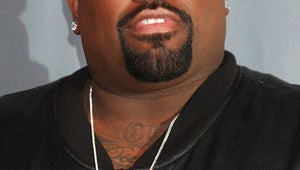 """Accused Rapist Cee Lo Green on Bill Cosby: """"I Definitely Can't Judge Him"""""""