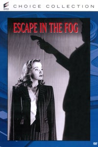 Escape in the Fog as Paul Devon