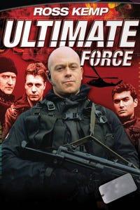 Ultimate Force as Konchalovsky