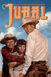 Jubal as McCoy