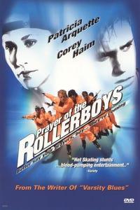 Prayer of the Rollerboys as Bingo