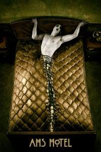 American Horror Story: Hotel as Tristan Duffy
