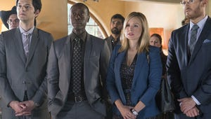 3 Things We're Feeling About House of Lies' New Season