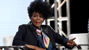 Cicely Tyson Returns for Final How To Get Away with Murder Season 6 Episodes
