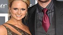 Miranda Lambert and Blake Shelton Wed