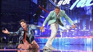 America's Got Talent, Season 8 Episode 4 image
