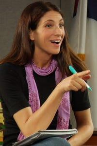Laura Silverman as Dawn