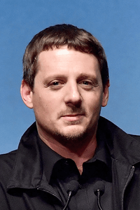 Sturgill Simpson as Police Officer Reed