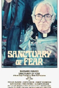 Sanctuary of Fear as Monsignor Kerrigan
