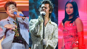 Here Are the 2021 Grammy Awards Winners