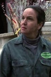 Rebecca Schull as Esther Grunewald