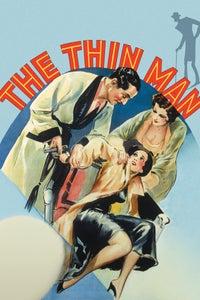 The Thin Man as Nick Charles