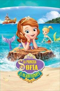 Princesita Sofia: Un palacio en el agua as Clover