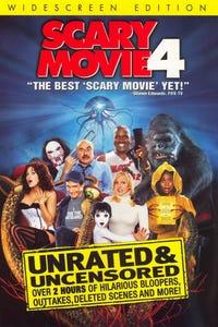 Scary Movie 4 as Robbie