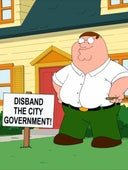 Family Guy, Season 10 Episode 21 image