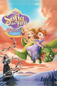 Sofia the First: The Curse of the Princess Ivy