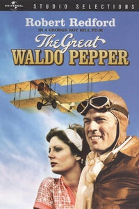 The Great Waldo Pepper as Mary Beth