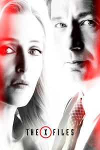 The X-Files as Vosburg