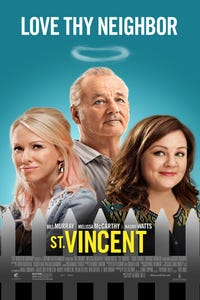 St. Vincent as Shirley, Sunnyside Administrator