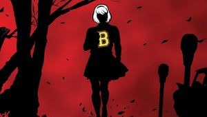 The Chilling Adventures of Sabrina Finally Has a Release Date