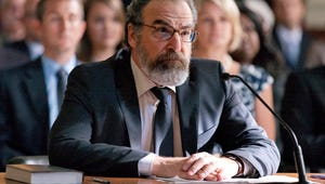 Postmortem: Homeland Boss Weighs In on Saul's Shocking Decision
