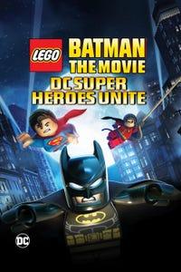 Lego Batman: The Movie - DC Super Heroes Unite as Batman