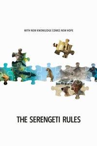 The Serengeti Rules as Narrator
