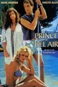 Prince of Bel Air as Brad Griffin