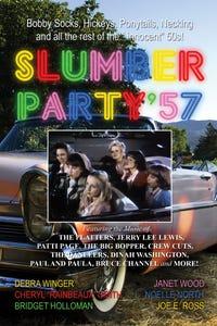 Slumber Party '57 as Patrolman