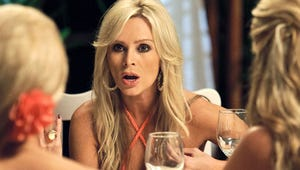 The Real Housewives of OC's Tamra: Gretchen and I Were Friends Until the Reunion