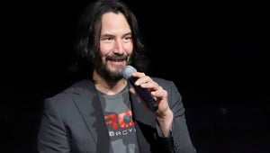 Keanu Reeves Is Having a Moment — Here's How to Stream His Movies