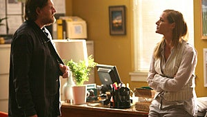 Terriers Finale: Is There Hope for Hank and Gretchen?