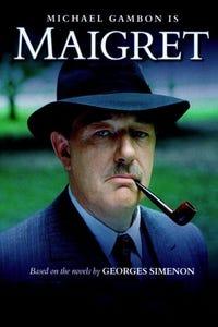 Maigret as Emile Gautier