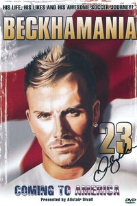 Beckhamania: Coming to America