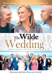 The Wilde Wedding as Eve