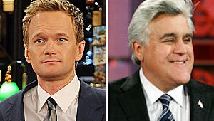 Top Moments: Barney Sings, Pants Slouch and Late Night Implodes