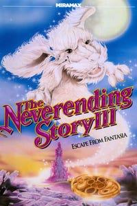 The NeverEnding Story III as Slip