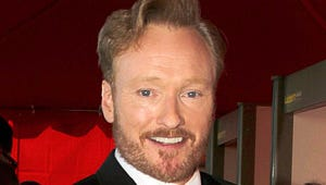 And the Name of Conan O'Brien's New Show Is…