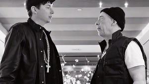 SNL Rewrites Rap History with The Jay Z Story; J.K. Simmons Mocks Whiplash Character