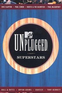 MTV Unplugged: Superstars