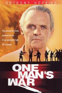 One Man's War as Joel