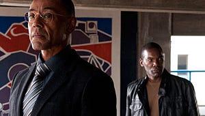 Breaking Bad Postmortem: Giancarlo Esposito Reacts to Season 4's Explosive Finale
