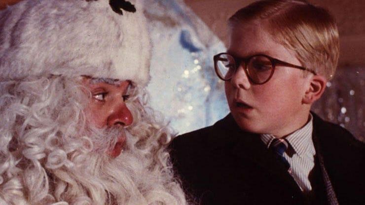 Peter Billingsley, A Christmas Story