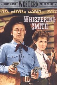 Whispering Smith as Whitey DuSang