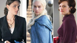 Mega Buzz: Bones' Finale, a Game of Thrones Baby, and a Mad Men Return