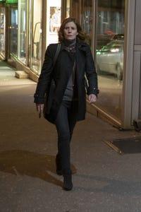 Amy Nuttall as Sal Tyler