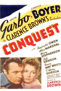 Conquest as Capt. Laroux