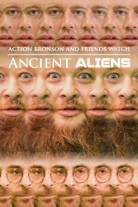 Action Bronson Watches Ancient Aliens